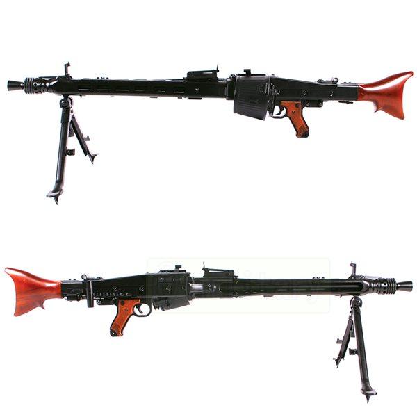 AGM:海外製電動ガン本体 MG42【エアガン,エアーガン,サバイバルゲーム,サバゲー,18歳以上,おもちゃ,銃,トイガン】