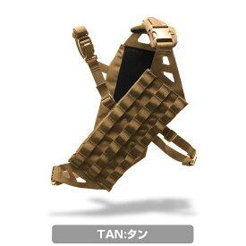LAYLAX・Battle Style (バトルスタイル) ライトウェイト バンダリア TAN(タン) ライラクス
