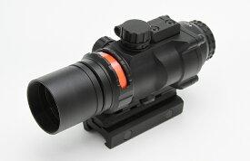 Novel Arms(ノーベルアームズ) 光学機器 スコープ SURE HIT 432FPS 4倍固定倍率 (4560406143429) ACOG
