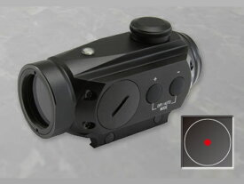 Novel Arms(ノーベルアームズ) 光学機器 SURE HIT ACCURA (アキュラ) マイクロドットサイト ダットサイト