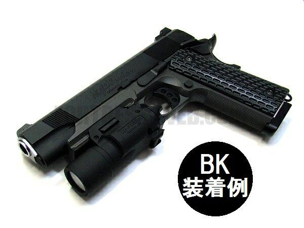 東京マルイ 光学機器 CQ-FLASH BK フラッシュライト