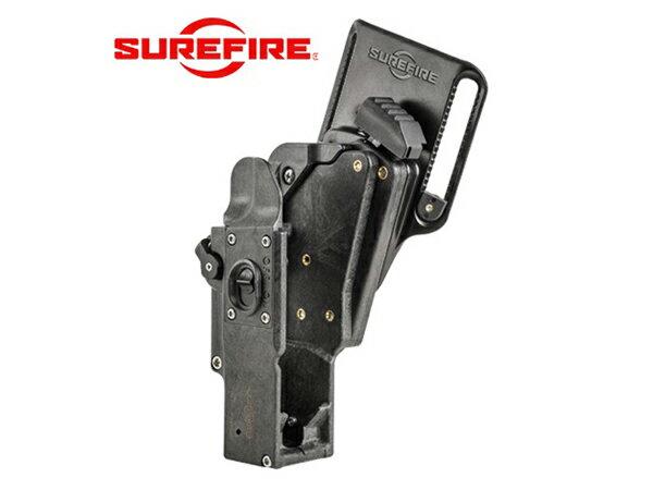 実物・正規代理店 SUREFIRE (シュアファイア) ホルスター HD1-R MASTERFIRE Rapid Deploy Holster マスターファイア