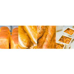 塩うにバターパン[POSTBAKERY][お取り寄せ・冷凍](グラスフェッドヤギやぎ山羊ヤギミルク山羊乳うにウニ三陸バター)