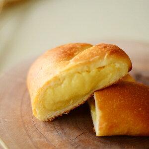 【3980円以上送料無料】ヤギミルクのクリームパン[ブーランジェリーレ・ド・シェーブル][お取り寄せ・冷凍]
