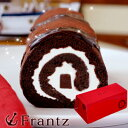 敬老の日 スイーツ 生チョコレート の ロールケーキ神戸魔法の生チョコロール・プレーン【内祝い 洋菓子 チョコレート…