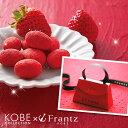 母の日 プレゼント スイーツ ギフト プチギフト神戸タイニーセレブBAG 【お菓子 内祝い 洋菓子 チョコレート 】