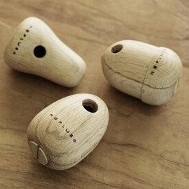 replus リプラス 犬用 木製 知育おもちゃ たまごはん