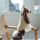 犬服/コットン/パイル/タンク/シャツ/ドッグウェア