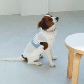 【犬服】【ドッグウェア】クールマックスニットサッカーシャツ犬服おしゃれシャツ高級シンプルラガーシャツいぬ洋服ウェアドッグ