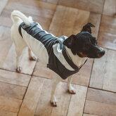 【犬服】【ドッグウェア】モスキートリパレントフーディSS/S