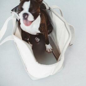【犬 ベッド】ポータブル クールベッド シルバー M