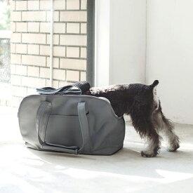 スクエア トート ハンプ ソリッド M サイズ 犬