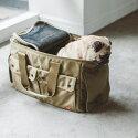 小型犬,キャリーバッグ,バリスティック,コーデュラ,ナイロン,1620D