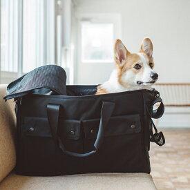 【犬 キャリー】バルコディ キャリー LL サイズ いぬ送料無料 ペットキャリーバッグ 通院 おでかけ 旅行 キャリーバッグ ペット用品 犬猫兼用 中型犬 日本製 おしゃれ
