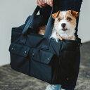 小型犬キャリーバッグ free stitch バルコディキャリー L 【送料無料】【犬 キャリーバッグ】Ballistic Nylon Cordura 1680...