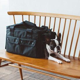 【犬用 キャリーバッグ】バルコディ キャリー Mサイズ 犬ペットキャリー ペット キャリー 犬 キャリー 送料無料 小型犬 中型犬 ショルダー 旅行 防災 犬用 シンプル おしゃれ 斜めがけ 日本製