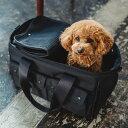 小型犬キャリーバッグ free stitch バルコディキャリー M 【送料無料】【犬 キャリーバッグ】Ballistic Nylon Cordura 1680...