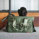 小型犬キャリーバッグ free stitch バルコディキャリー S 【送料無料】【犬 キャリーバッグ】バリスティック ナイロン コーデュラ 1680デニール