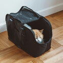 猫/キャリーバッグ/carry/bag/スクエアトート/バルコディ