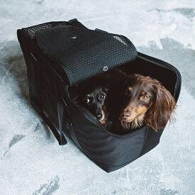 バルコディ スクエア トート L サイズ 犬