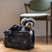 【犬】【キャリーバッグ】最高峰スペックのキャリーバッグ