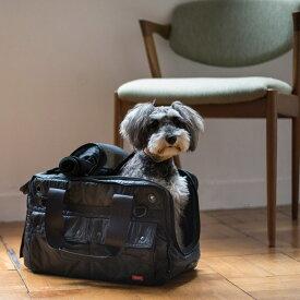 【送料無料】【犬 キャリーバッグ】DUCA ボストン M 犬用 キャリーバック carry bag