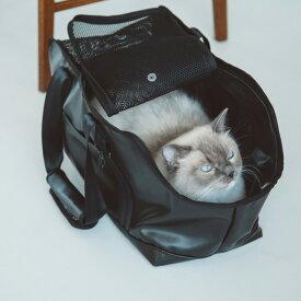 スクエア トート ターポリン Mサイズ 猫用