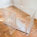 【犬 サークル】サークル シート レクタングル XLスチール製 ケージ ゲージ 簡単 かんたん ドッグ犬用品 サーク…
