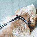【犬 首輪】リフレクティブ カラー L サイズ 中型犬【首輪】【ファッション カラー】【テープ】