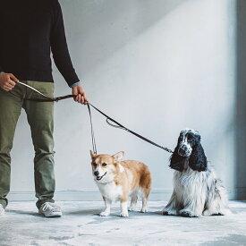 【犬 リード】リフレクティブ マルチパーパス リード M
