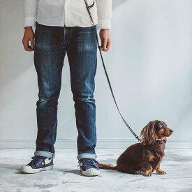 【犬 リード】リフレクティブ マルチパーパスリード S