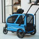 エアバギーフォードッグ キャリッジ ボディ&ルーフセット Airbuggy for dog Carriage エアバギー 犬 カート 大型