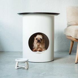 pecolo Pet House Table ペットハウステーブル