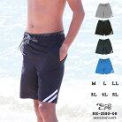 男性水着メンズ水着サーフパンツ海パンインナー付大きいサイズメンズサーフパンツ海水パンツメンズ水着送料無料ns-2580-06