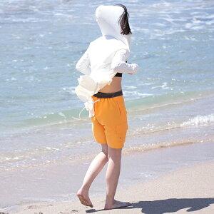サーフパンツレディース水着短パン人気流行ブランド大きいサイズ
