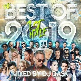 【2019年 上半期ベスト!! 2枚組!!!】DJ DASK / THE BEST OF 2019 1st Half (2枚組) [DKCD-300]