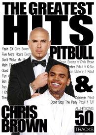 【最強タッグChris Brown & Pitbull の大ヒット曲メドレー!!】 V.A. / THE GREATEST HITS -Chris Brown × Pitbull- [GHCDV-01]