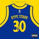 【新譜HIPHOP MIX!!!】DJ MEDICINE / HYPE STARR Vol.4 [YKK-006]