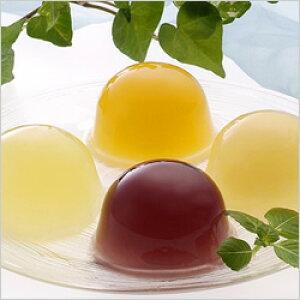 岡山県産フルーツのゼリー詰合せ15個入り