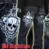 牛仔裤牛仔裤■D21205人鸡蛋首尔日本RUDO我我系统坏罗坏罗系统[05P03Dec16]