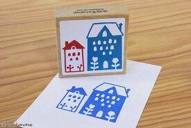 【ポイント5倍】スタンプ はんこ こどものかお 北欧Stamp G 0996-002 手芸 デコレーション スクラップ ラッピング スクラップ ラッピング #202#