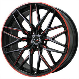 【送料無料 BMW X5(G05)】 PIRELLI ピレリ スコーピオン ICE 275/45R20 20インチ スタッドレスタイヤ ホイール4本セット 輸入車 BIGWAY EURO BAHN NURBURG ニュルブルグMTX(ブラック/マシニングレッド) 9J 9.00-20