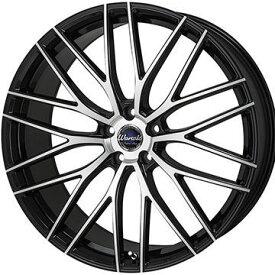 タイヤはフジ 送料無料 MONZA モンツァ ワーウィック エンプレス メッシュ 9J 9.00-22 NITTO NT555 G2 265/40R22 22インチ サマータイヤ ホイール4本セット