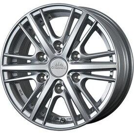タイヤはフジ 送料無料 NV350キャラバン TWS グランヴァード HC1 6J 6.00-15 KENDA コメンド KR33 107/105 195/80R15 15インチ サマータイヤ ホイール4本セット