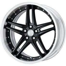 タイヤはフジ 送料無料 ボルボ(XC60) WORK グノーシスGR 205 8.5J 8.50-20 DELINTE デリンテ D7 サンダー(限定) 255/45R20 20インチ サマータイヤ ホイール4本セット 輸入車