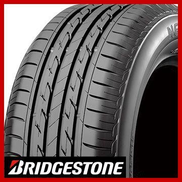 BRIDGESTONE ブリヂストン ネクストリー 165/55R15 75V タイヤ単品1本価格