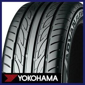 【取付対象】 YOKOHAMA ヨコハマ ADVAN アドバン FLEVA フレバV701 205/50R15 86V タイヤ単品1本価格