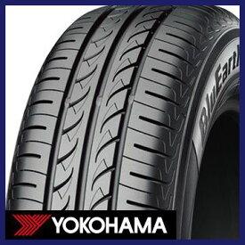 【取付対象】 YOKOHAMA ヨコハマ BluEarth ブルーアース AE-01 165/65R15 81S タイヤ単品1本価格