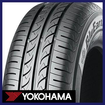 【アウトレット一番限定特価】【送料無料 代引き対応可】 YOKOHAMA ヨコハマ ブルーアース AE-01F SALE 185/70R14 88S タイヤ単品1本価格