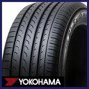 【取付対象】 YOKOHAMA ヨコハマ BluEarth ブルーアース RV-02 RV02 205/55R17 91V タイヤ単品1本価格